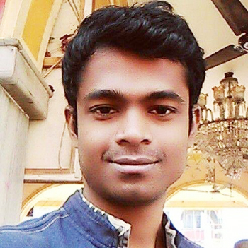 Manoj Kumar Jana