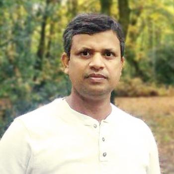 Sukhamoy Karmakar